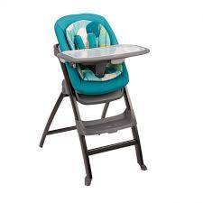 Evenflo Quatore 4-In-1 High Chair - Deep Lake