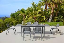 chaise de plage carrefour chaise de jardin carrefour nouveau ensemble de mobilier extã rieur