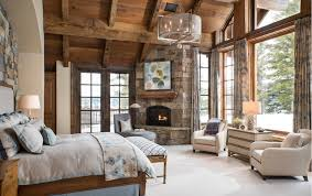 Do You Prefer A More Urban Or Rustic Look Image Tate Interiors