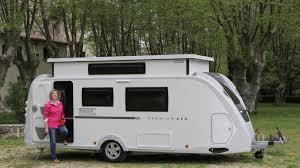 caravane 2 chambres caravane silver premium 450 lj le monde du plein air