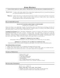Resume Example For Internship Malaysia Examples How To Write An Of Resumes Experience In Intern Interns
