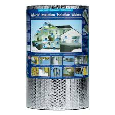Heat Insulating Curtain Liner by Reflective Insulation Reflective Tape U0026 Foil Insulation At Ace