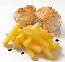 navet cuisine recette navet boule d or en frites accompagnements