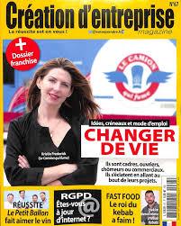 Abonnement Création Dentreprise Magazine Abonnement Magazine Par