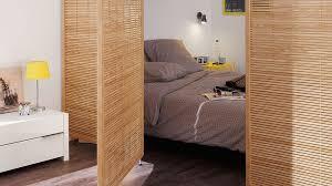 installer une dans une chambre comment aménager une chambre dans salon