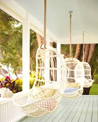 Pier One Patio Cushions by Bedroom Magnificent Hanging Rattan Chair Chairs Serena And Lily