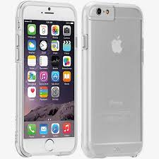 Case Mate Naked Tough Case for iPhone 6 6s Verizon Wireless