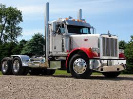 My Perfect Peterbilt 359. 3DTuning - Probably The Best Car Configurator!