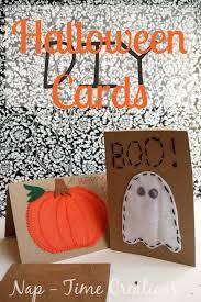 Coconut Grove Halloween 2013 by Diy Halloween Cards A Bird And A Bean