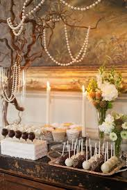 35 Chic Vintage Pearl Wedding Ideas Youll Love