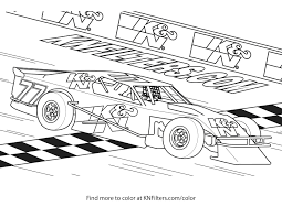 Coloring Book Cartoons By Mobimind Software Modified Race Car Kn Printable Page Pages Cartoon Characters Network