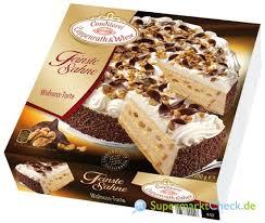 coppenrath wiese feinste sahne walnuss torte nutri score