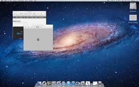 mac bureau la capture d écran sur mac os et ios machronic