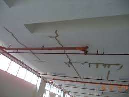 Hairline Cracks In Ceiling by Builder U0027s Journal Quality Issue Concrete Hairline Cracks