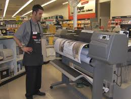 Staples Selects HP For Nationwide Large Format Printing Services
