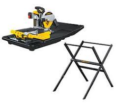 Dewalt Tile Cutter D24000 by Dewalt D24000s Heavy Duty 10 Inch Wet Tile Saw Dewalt D24000 Tile