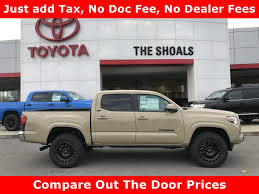 New 2019 Toyota Tacoma 2WD SR5 Crew Cab Pickup In Tuscumbia ... Toyota Tacoma For Sale Sunroof Autotrader Sold 2012 V6 4x4 Trd Sport Pkg Lb Wnav Crew Cab In Tundra Trucks Fargo Nd Truck Dealer Corwin 2015 Reviews And Rating Motortrend New Suvs Vans Jd Power 2007 Specs Prices 2013 Autoblog Is This A Craigslist Scam The Fast Lane 2016 Limited Review Car Driver 2005 Toyota Tacoma Review Prunner Double Sr5 For Sale Lebanonoffroadcom