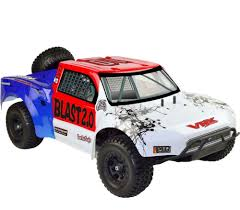 100 Baja Rc Truck VRX Racing 110 OCTANE BLAST Short Course RC 4WD Trophy