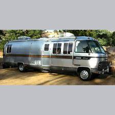 Airstream Motorhome EBay Motors