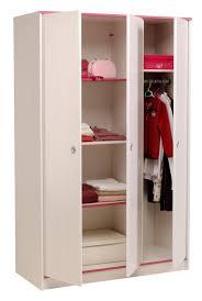 chambre d enfant pas cher armoire enfant fille bleu idées décoration intérieure farik us