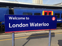 Full Journey On South West Trains From Waterloo To Waterloo (via ... Ldon Waterloo Station Stock Photos Hounslow Loop Glp Hampton Railway Station Wikipedia South Trains Tfl Train Reforms 2016 Cosy 2 Bedrooms In Barnes Little Chelsea 20 Minutes To Captain Wolf Sam 55 Youtube Bridge 27 November 1999 Savills Road Sw13 0nb Property Rent Jcdecaux Launches Channel With Premium 80 Digital Chiswick
