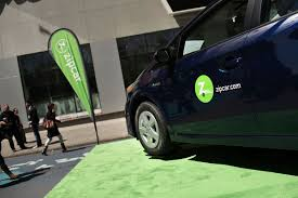 100 Zipcar Truck Is Offering Unlimited Access To Its Cars During The Work Week
