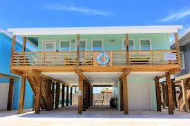 port aransas vacation rental home caney