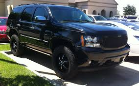 Lifted Chevy » Lifted Chevy Trucks » 2011 Tahoe Wwwvetertgablindscom Truck Window Tting Tahoe Used Parts 1999 Chevrolet Lt 57l 4x4 Subway 1997 Exterior For Sale 2018 Rally Sport Special Edition Wheel New 18 Chevrolet Truck Tahoe 4dr Suv 4wd At Fichevrolet 2doorjpg Wikimedia Commons Mks Customs Mk Tahoe Truck With Rims Extras Unlocked Gta5modscom Test Drive Black Chevy Is A Mean Ma Jama Times Free Press 2015 Suburban Yukon Retain Dna Increase Efficiency 07 On 30 Diablo Rims Trucks With Big Pinterest 2017 Pricing For Edmunds