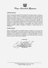 SENTENCIA DEL TRIBUNAL CONSTITUCIONAL En Lima A Los 17 Días Del Mes