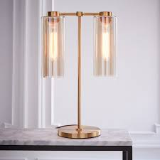 Crate And Barrel Sterling Desk Lamp by 15 Table Lamps Under 250 Photos Architectural Digest