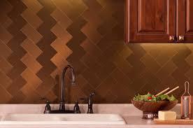Metal Adhesive Backsplash Tiles by Metal Tiles For Kitchen Backsplash 28 Images Aspect 3x6