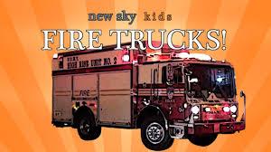 Children Videos Fire Truck – Michaelieclark