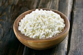 Is Cottage Cheese Good for Weight Training