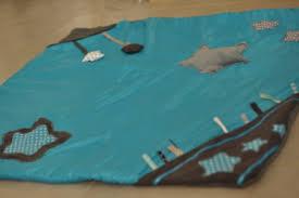 tapis d eveil couture couture tapis d éveil le de nos mini nous