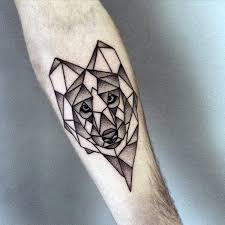 Geometric Tattoos Designs Ideas And Meaning