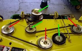 John Deere 48c Mower Deck Manual by 48
