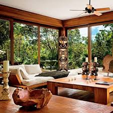 Safari Decorated Living Rooms by Beautiful Plans African Safari Themed Living Room For Hall