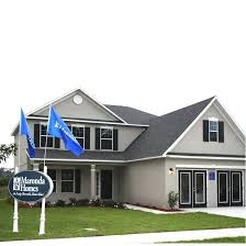 Maronda Homes Baybury Floor Plan by The Tuscany New Home Design In In Plymouth Creek Estates By New