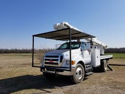 Used Bucket Trucks | Used Utility Trucks | Oklahoma City, OK ... Used Bucket Trucks For Sale Big Truck Equipment Sales Used 1996 Ford F Series For Sale 2070 Isoli Pnt 185 Truck Sale By Piccini Macchine Srl Kid Cars Usacom Kidcarsusa Bucket Trucks Service Lots Of Used Bucket Trucks Sell In Riviera Beach Fl West Palm Area 2004 Freightliner Fl70 Awd For Arthur Trovei Utility Oklahoma City Ok California Commerce Fl80 Crane Year 1999 Price 52778