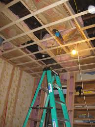 Ceiling Joist Spacing For Drywall by Occupy Wolf Street December 2011