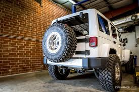Fab Fours Jeep Wrangler JK Off-The-Gate Tire Carrier & Bumper Review ... Oversize Tire Testing Bfgoodrich Allterrain Ta Ko2 35 Inch Tires For 15 Rims In Metric Pics Of 35s Tire On Factory 22 Gm Rims Wheels Tpms Truck And 2015 Lariat Inch Tires 2ready Lift Kit 4 Lift Vs Stock With Arculation Offroading New And My Jlu Sport 2018 Jeep Wrangler Interco Super Swamper Ltb We Finance No Credit Check Picture Request Include Wheel Size Ih8mud Forum Mud Set Michigan Sportsman Online Hunting Flordelamarfilm