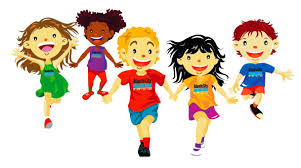 Showing post & media for Cartoon preschoolers having fun