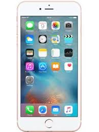 PARE The Apple iPhone 6s Plus 16GB mobile features a