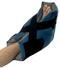 heelpro heel protector to manage heel pressure ulcers talarmade com