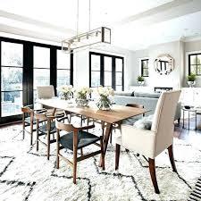 Dining Table Lamp Inspiring Light Lighting Over Room Layout