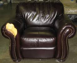 Ethan Allen Leather Furniture Care by In Home Couch Repair Lebron2323com
