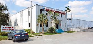 courier express orlando inc leases 25 520 sf warehouse space at