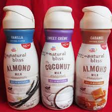 Natural Bliss Non Dairy Creamers Review