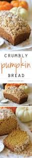 Maine Pumpkin Bread by Crumbly Pumpkin Bread Damn Delicious