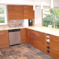 ideas modern kitchen cabinets and design for mid century